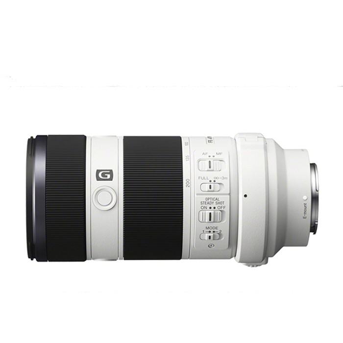 索尼 sony 70-200mm f4 鏡頭 租賃(3天起租)上海/北京/深圳 多地倉庫發貨