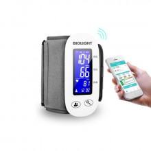 智能家用電子血壓計上臂式測量儀