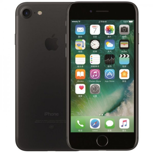 iphone7 128G金色/黑色/银色/红色 次新 苹果手机