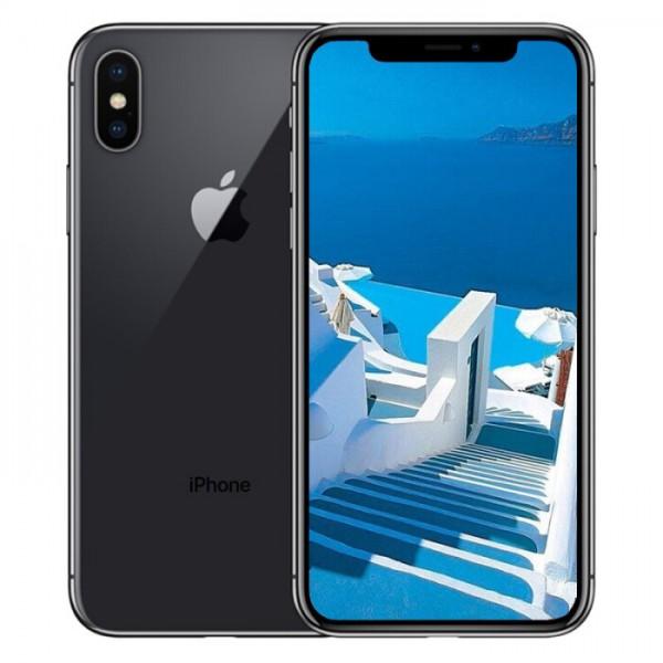 iphone X 256G 金色/黑色/银色 全新 苹果手机