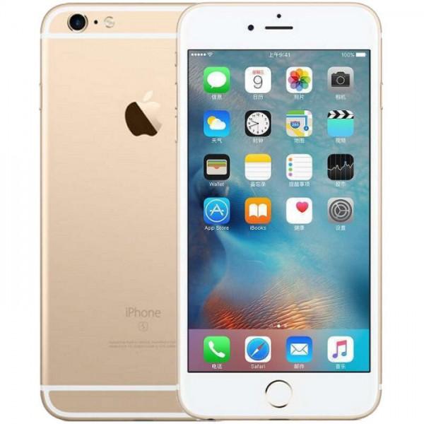 iphone6S Plus 64G 金色/灰色/银色 次新 苹果手机