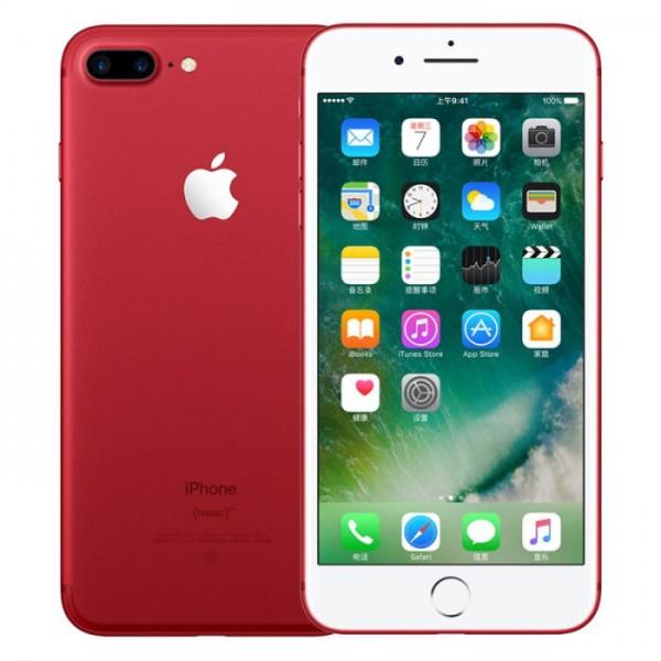 iphone7 Plus128G 金色/黑色/银色/红色 次新 苹果手机
