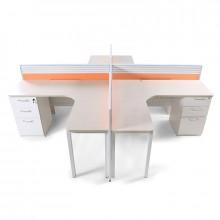北京租赁办公桌椅