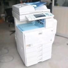 理光mp5001高速黑白数码复合机
