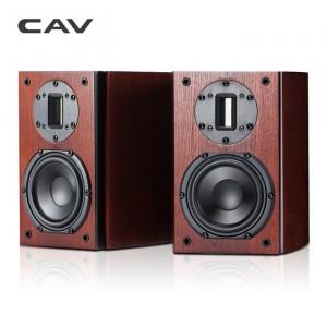 CAV FL21高保真书架音箱