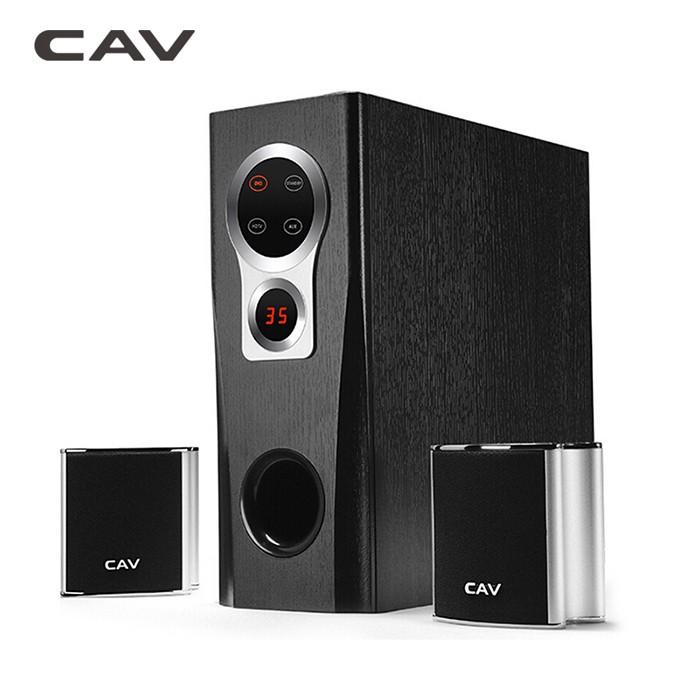 游戲電腦音響,震撼音效體驗CAV SW201L/Q1000全新