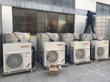蘇州空氣能熱水器出租一體機