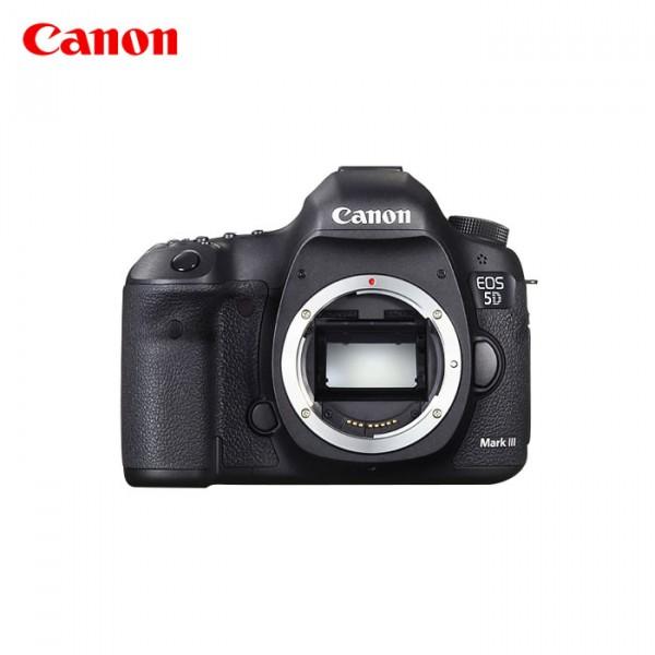 广州佳能(Canon) EOS 5D Mark III 单反相机 次新