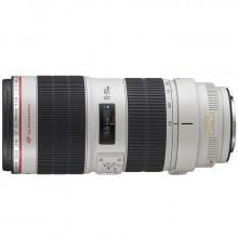 广州 佳能70-200mm/2.8一代 长焦镜头 次新