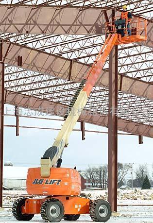 捷尔杰 JLG-660S-柴油-平台高度20.31米/高空作业车/升降机