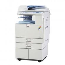 嘉兴市 理光MPC3501/4501/5501 彩色复印机租赁