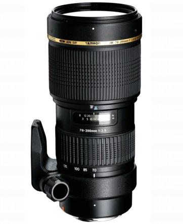 腾龙SP 70-200 f2.8macro A001(尼康口)中远摄镜头