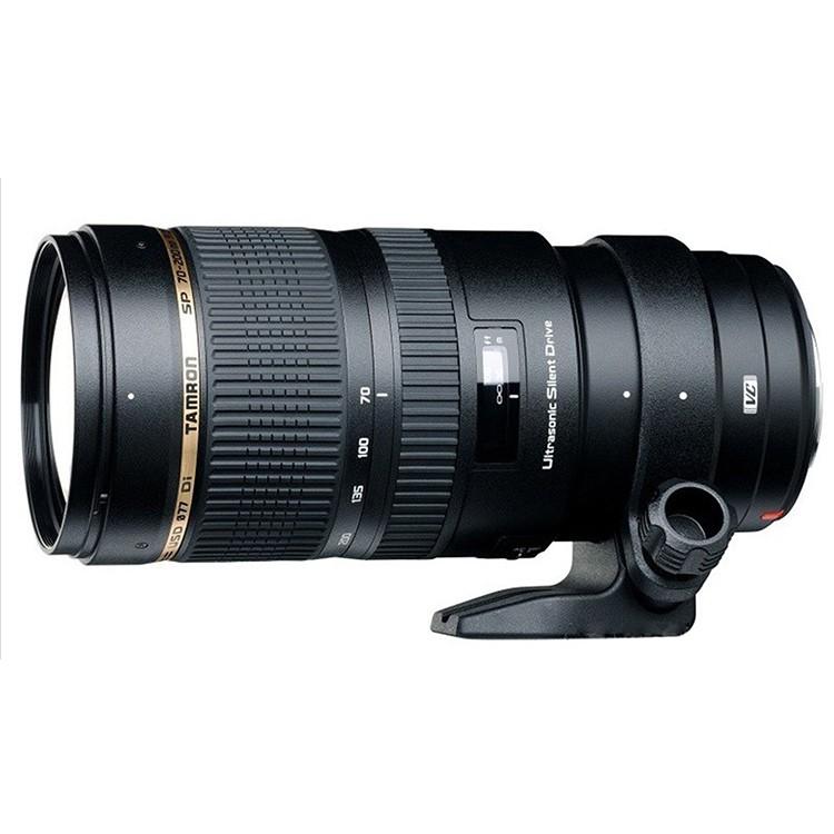 腾龙SP70-200mm F2.8长焦单反镜头佳能口 成都发货