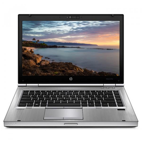 惠普8470p i5/8G/128GSSD/集显 笔记本电脑