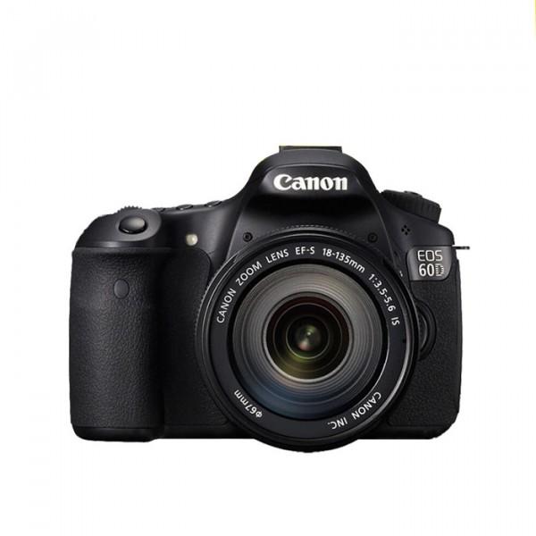 佳能(Canon)60D机身 单反相机