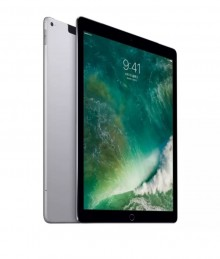 Apple iPad Pro 平板電腦 12.9英寸(128G WLAN + Cellular機型/A9X芯片/Retina顯示屏 ML2I2CH)深空灰色
