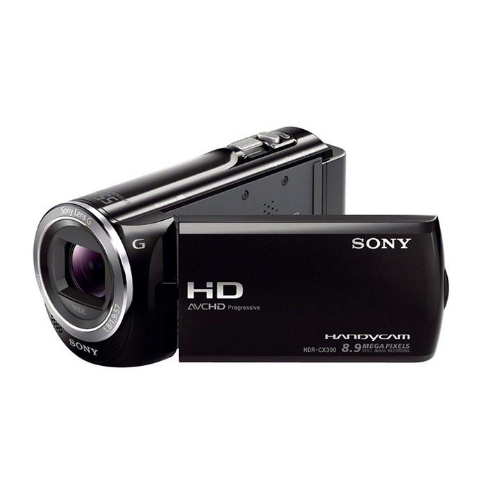 索尼HDR-PJ390E手持DV