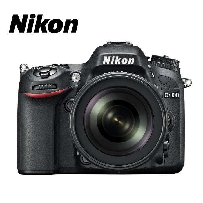 广州尼康(Nikon) D7100套18-135 单反相机 次新