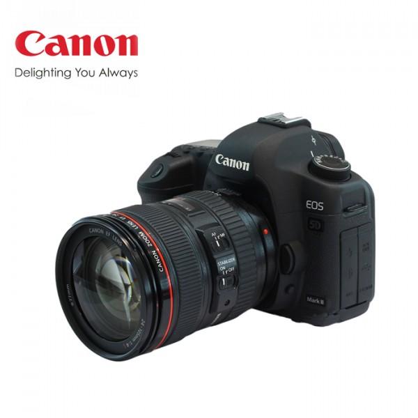 广州 佳能(Canon) 5D2套24-105 单反相机 次新
