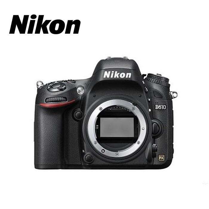 广州 尼康(Nikon) D610套24-120 单反相机 次新