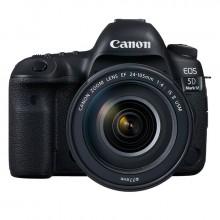 北京 佳能(Canon)5D4/6D/5D2 全画幅单反相机(发货地点:北京市或郑州市)