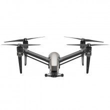 长沙市 大疆DJI 悟 Inspire2 X4S/X5S四轴航拍4K无人机