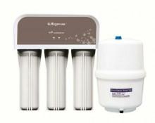 沁园家用型纯水机,去除一切污染直饮更放心