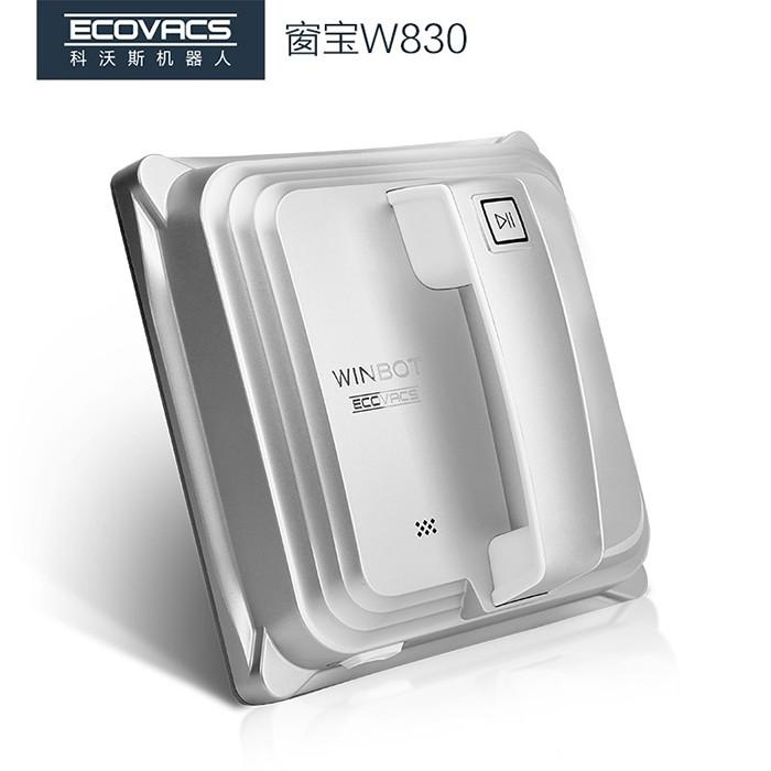 科沃斯(Ecovacs) 智能擦窗机器人窗宝W830