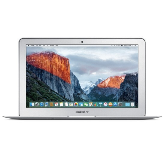 Apple MacBook Air 11.6/13.3 英寸超薄款