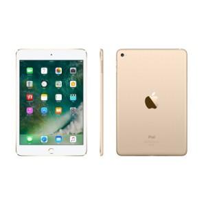 Apple iPad mini 4 平板电脑 7.9英寸(128G WLAN版/A8芯片/Retina显示屏/Touch ID技术 )