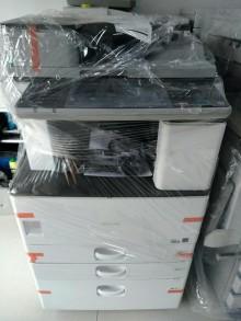 长沙理光3352/3353打印复印扫描复合一体机