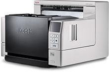 全新柯达生产型高速文档扫描仪出租