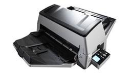 富士通全新生产型扫描仪出租