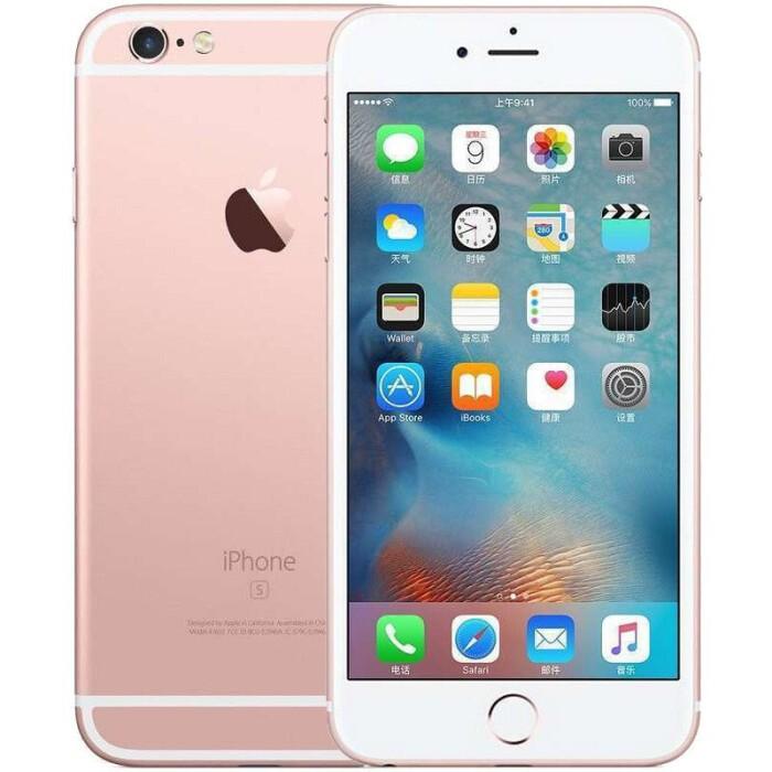 苏州市 iphone6 plus 次新 苹果手机
