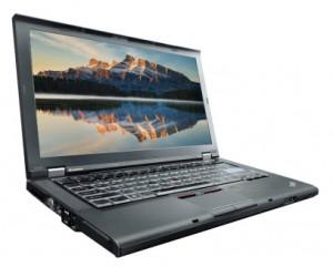 ThinkPad T420  14.0英寸笔记本电脑(i5/4GB/500GB/集显)(非全新)