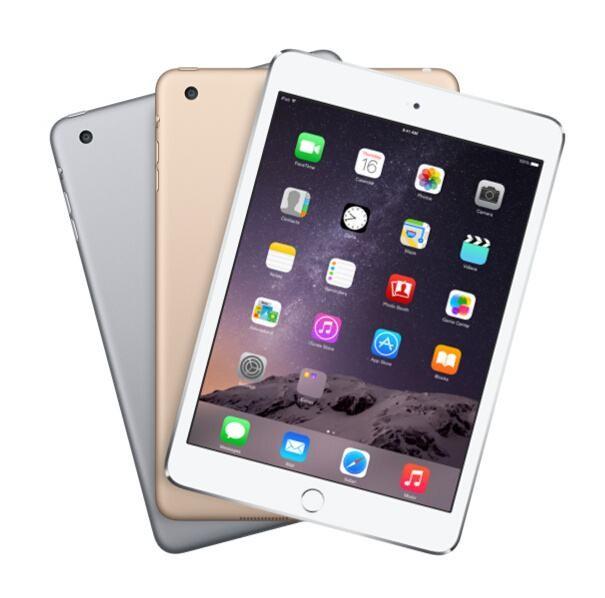 蘋果平板電腦iPad mini3