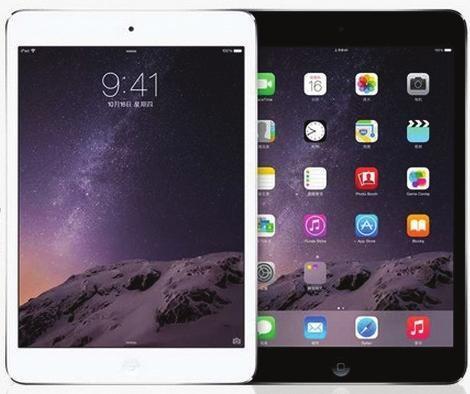 苹果平板电脑 iPad mini2