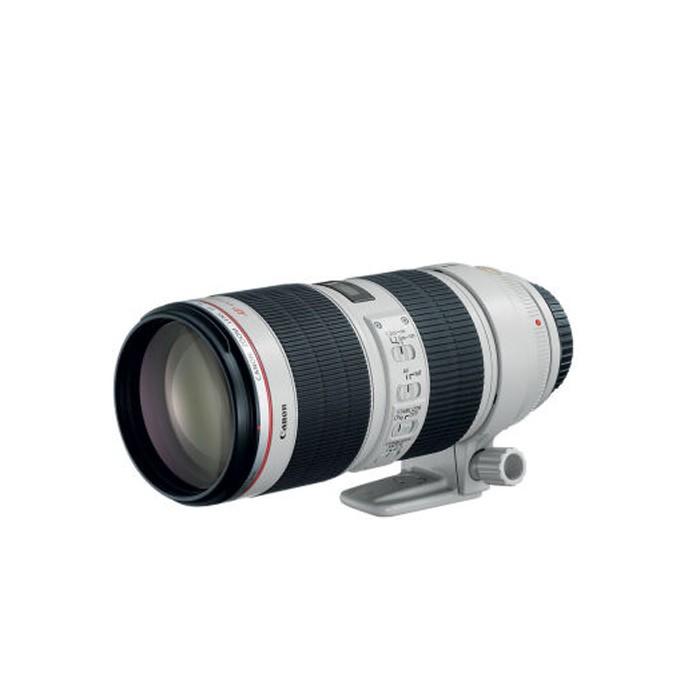 长沙市 Canon EF 70-200mm f/2.8L 全新 佳能相机镜头