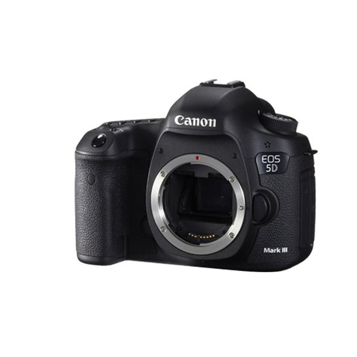 长沙市 佳能5D Mark III 次新 佳能相机单机