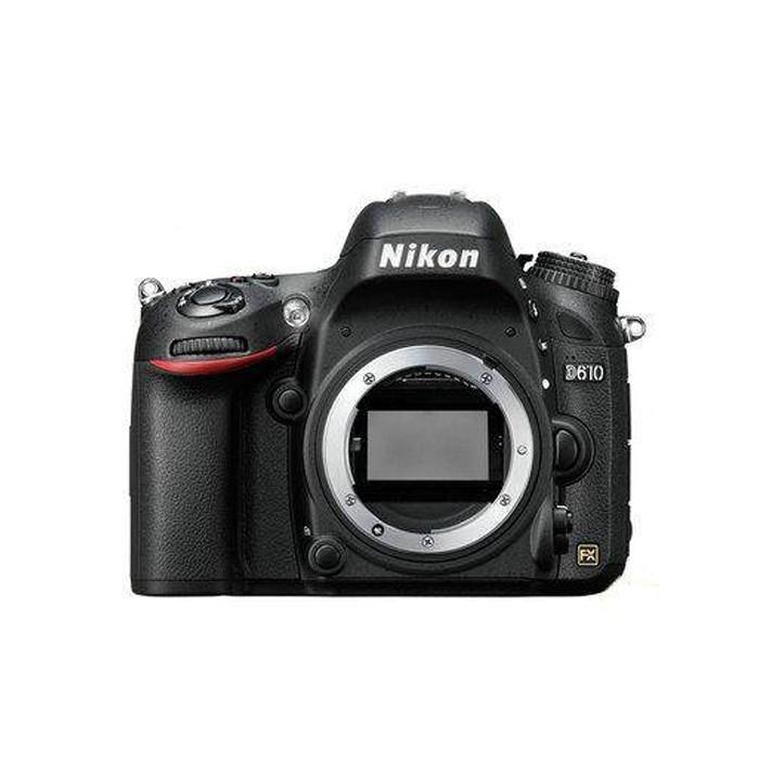 长沙市 Nikon D610/D90/D7000 次新 尼康相机单机