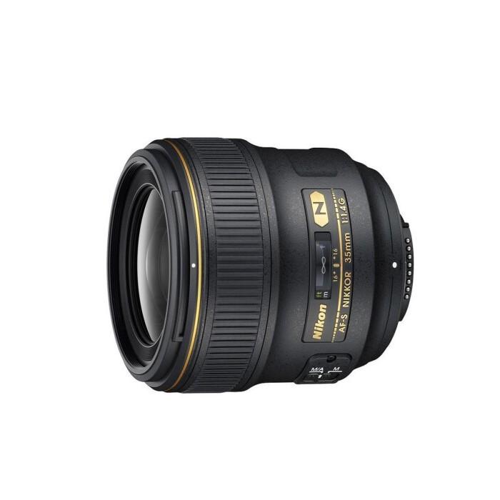 长沙市 尼康35 1.4G/14-24 f2.8/24-70 f2.8/70-200 f2.8 II 次新 尼康相机镜头