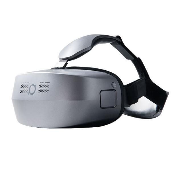 大朋VR M2PRO 头戴式智能3D眼镜游戏头盔