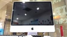 梧州市 iMac i5 双核 6g 320g ssd 8.8成新 苹果一体机