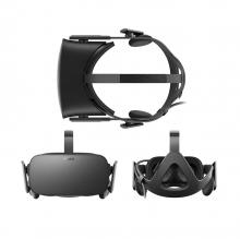 Oculus Rift VR虛擬現實游戲機
