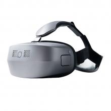 大朋VR M2PRO 頭戴式智能3D眼鏡游戲頭盔