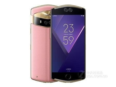 Meitu/美图 V6 全网通4G美颜自拍手机