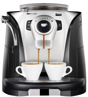 商務咖啡機租賃服務