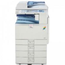 上海彩色复印机租赁理光复印机打印机租赁