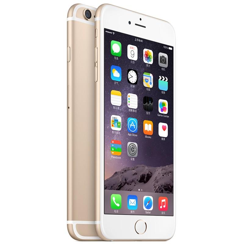 蘋果手機iPhone 6plus5.5英寸手機 全國租賃 可以短租