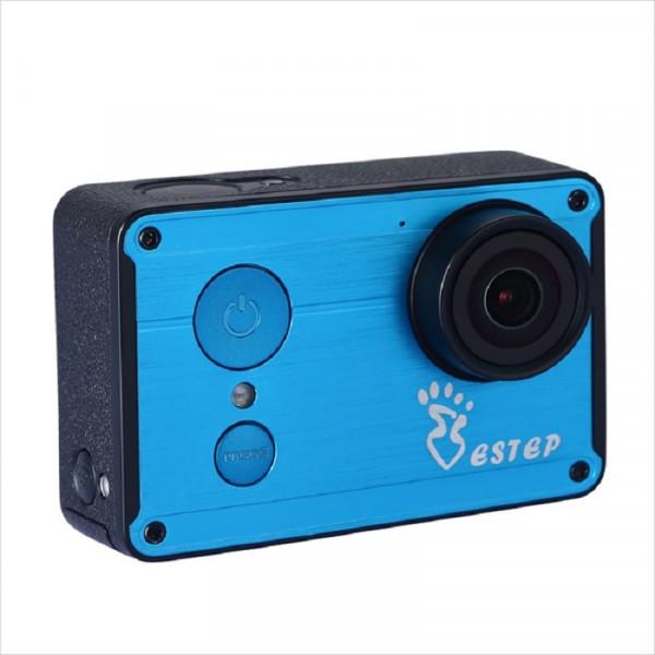 E-STEP 运动相机 完美支持1920*1080 30FPS高清视频